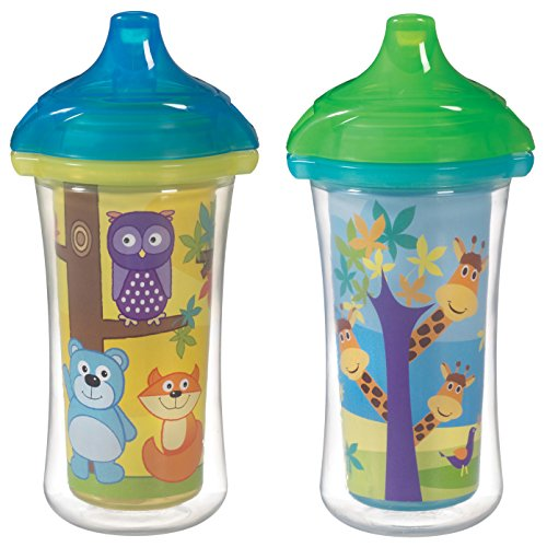 Munchkin Click Lock Insulated Sippy Cup