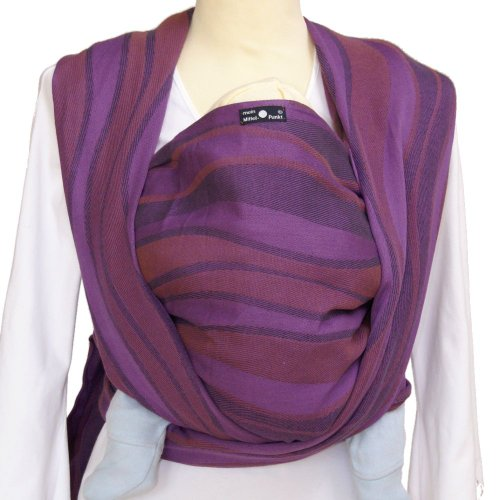 Didymos Baby Carrier Organic Wrap Sling