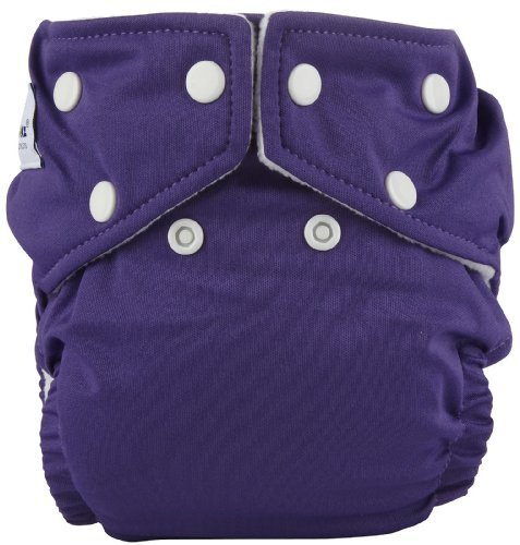Fuzzi Bunz One Size Pocket Diaper