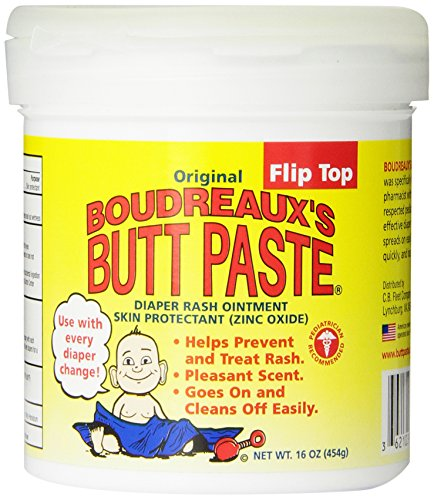 Boudreaux's Butt Paste - Original