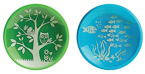 Brinware School of Fish Dish Set
