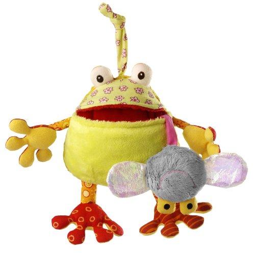 Romeo The Greedy Toad