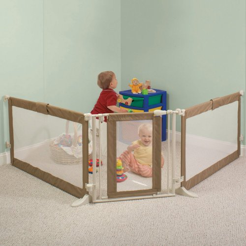 Summer Infant Sure And Secure Custom Fit Gate Reviews