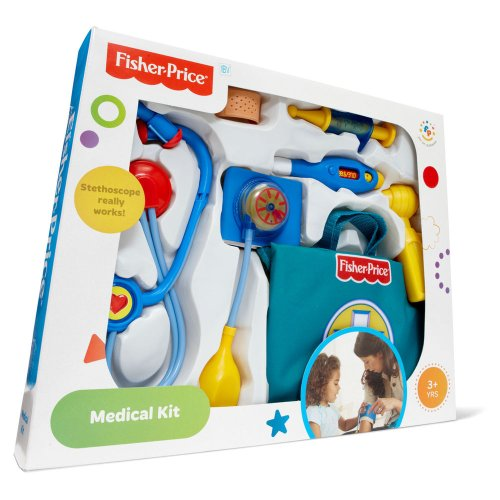Fisher-Price Doctor Medical Kit