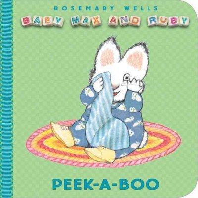 Peekaboo (Baby Max and Ruby)