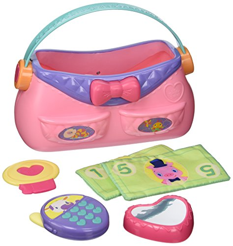 Bright Starts Pretty in Pink Put and Take Purse