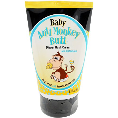 Anti Monkey Butt Cream