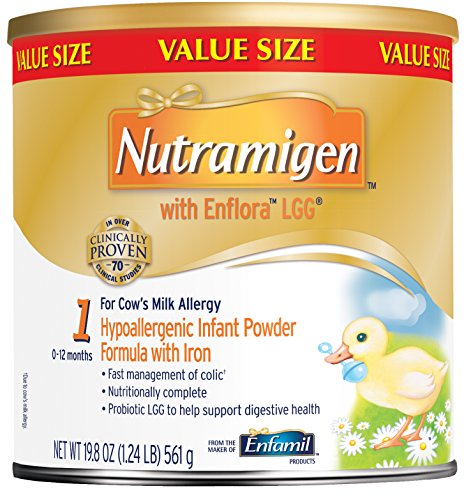 Enfamil Nutramigen with Enflora LGG Powder