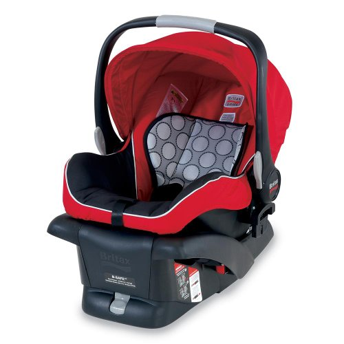 Britax B Safe Infant Car Seat