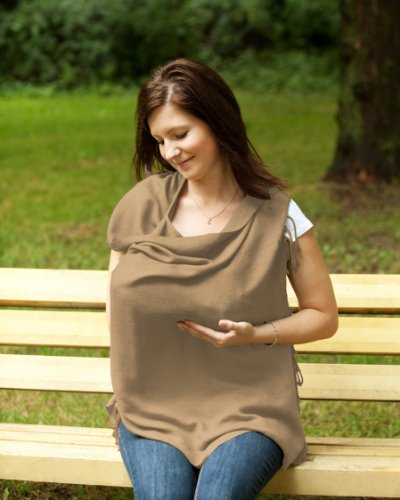 Jolly Jumper Pashmama Breast Feeding Cover