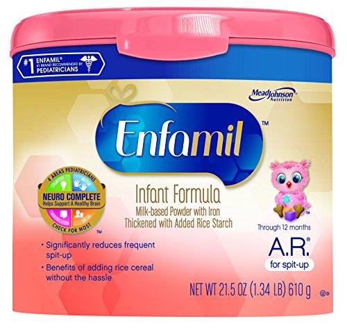 Enfamil  A.R. Baby Formula