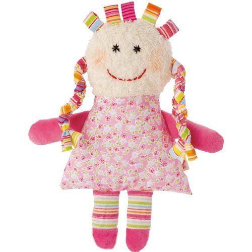 Kathe Kruse Labellies Girl Doll