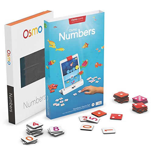 Osmo Numbers Game