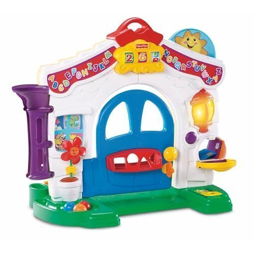 Fisher-Price Learning Home