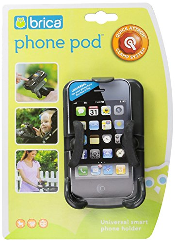 Brica Phone Pod