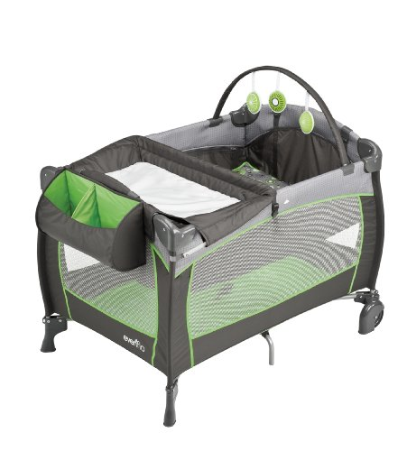 Evenflo Portable BabySuite 300