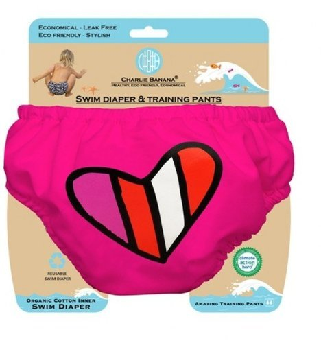 Charlie Banana Swim Diaper & Training Pants