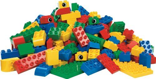 LEGO Education DUPLO Brick Set