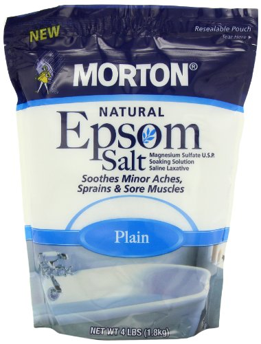 Morton Epsom Salt