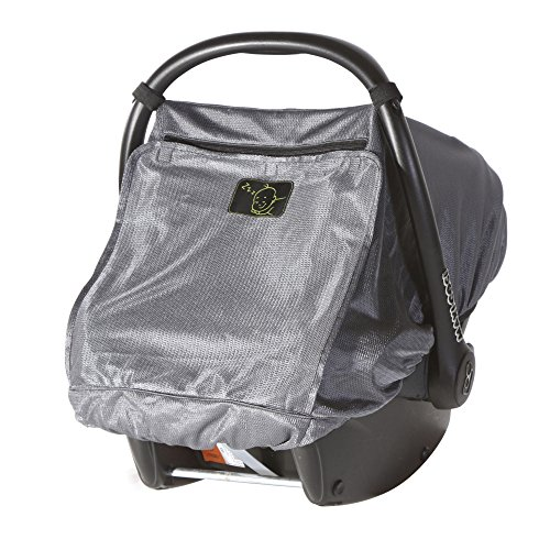 Snoozeshade Plus for Infant Carriers