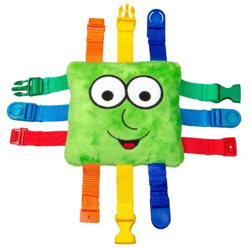 Buckle Toy Buster the Square
