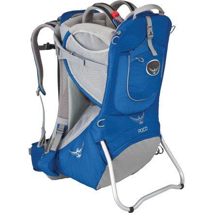 Osprey Packs Poco Kid Carrier