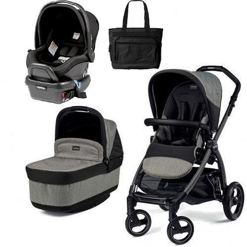 Peg Perego - Book Pop Up Travel System