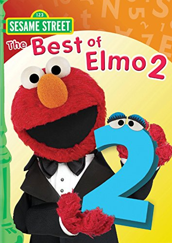 Sesame Street: The Best of Elmo 2