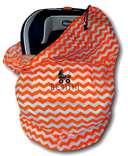 Bebishi Car Seat Storage/Travel Bag