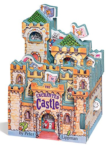 The Enchanted Castle (Mini House Book)