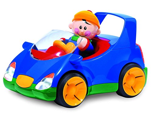 Tolo Toys First Friends Car