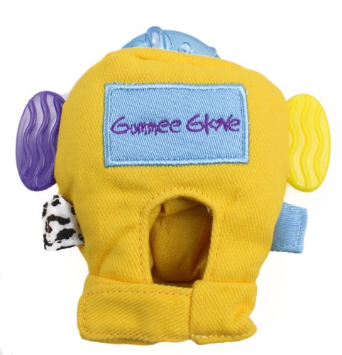 Gummee Glove Teething Mitten