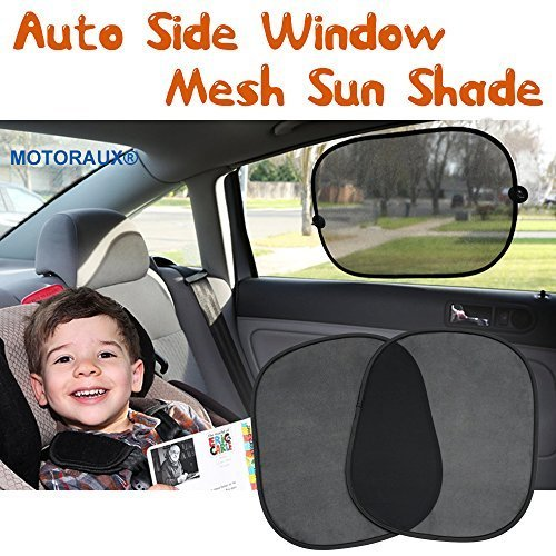 Foldable Windshield Sunshade