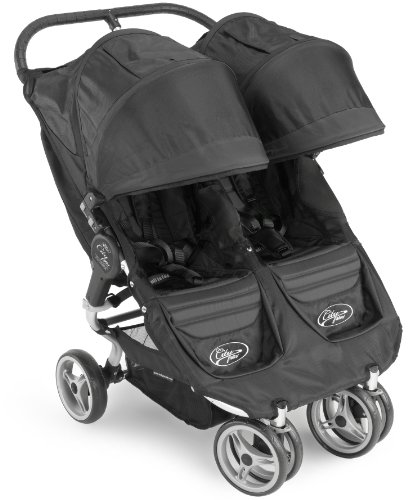 Baby Jogger 2011 City Mini Double Stroller