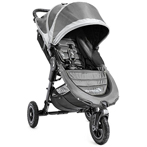 Baby Jogger City Mini GT 2016