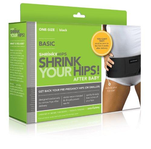 UpSpring Baby Shrinkx Hips Basic Post Natal Compression Belt