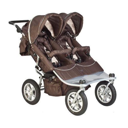 Valco Baby Tri Mode Twin Stroller