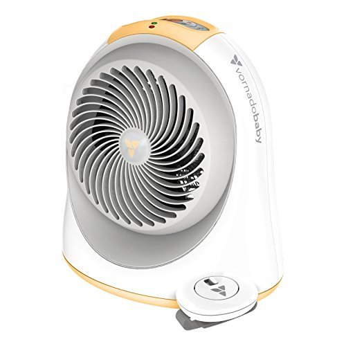 Vornadobaby Sunny CS Nursery Heater