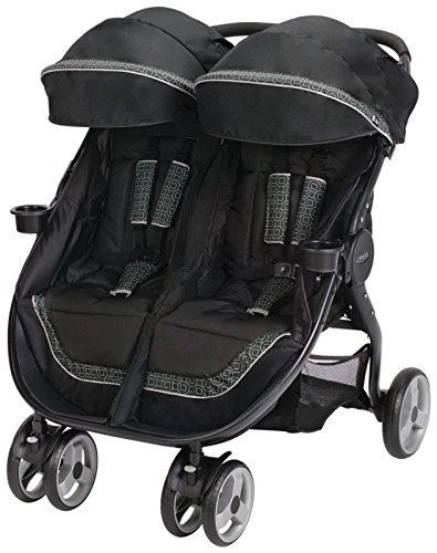 Graco Fastaction Fold Duo LX Click Connect