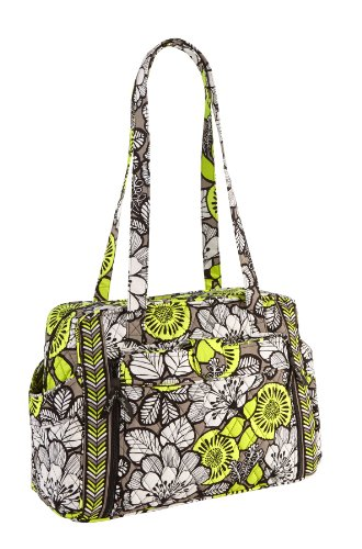Vera Bradley Make a Change Baby Bag