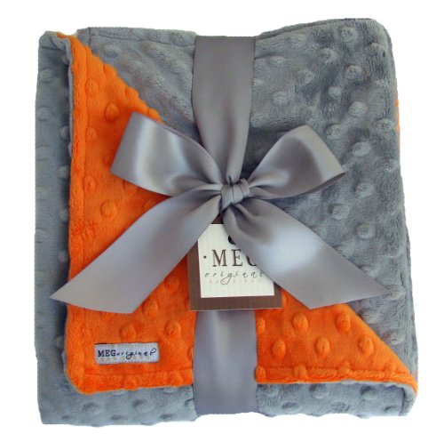 Meg Original Minky Blanket