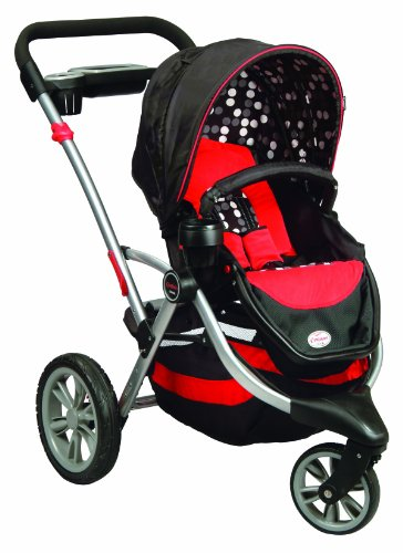 Contours Options 3 Wheel Stroller
