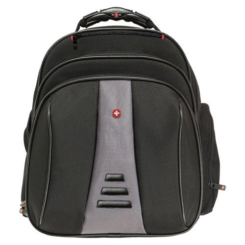 SAHARA from Wenger Triple Gusset Computer Backpack