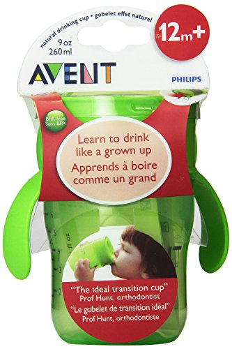 Philips AVENT BPA Free Natural Drinking Cup