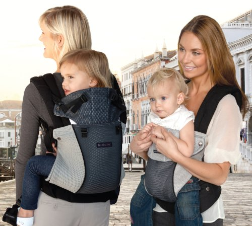 Lillebaby Airflow Carrier