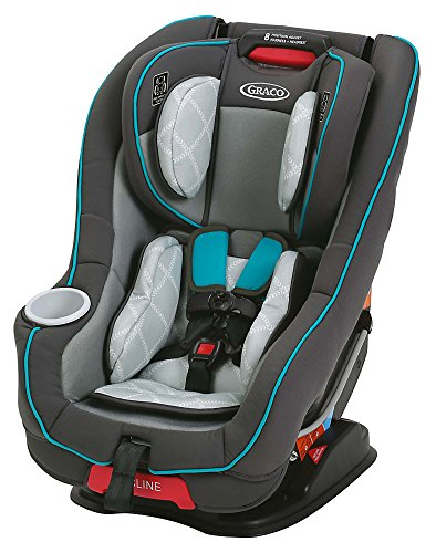 Graco Size4Me 65 Convertible Featuring Rapid Remove Car Seat