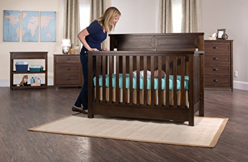 Childcraft Abbott 4-in-1 Convertible Crib