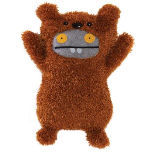 Uglydoll Uglyverse-Babo Bear Plush