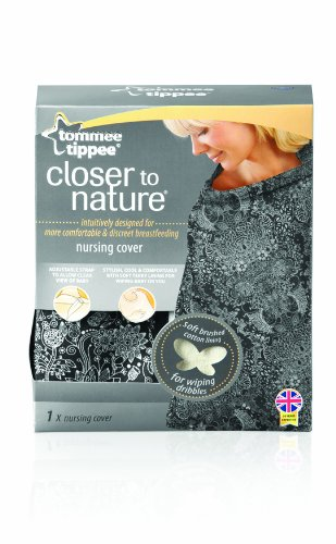 Tommee Tippee Closer to Nature Nursing Cover