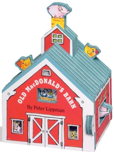 Old MacDonald's Barn (Mini House Book)